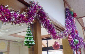 COCOHOUSEクリスマス