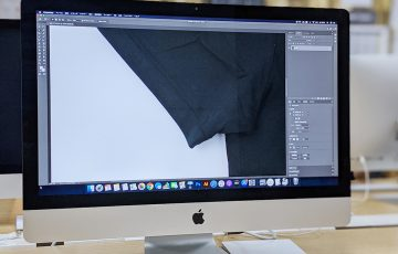 石川県の就労継続支援A型の画像処理