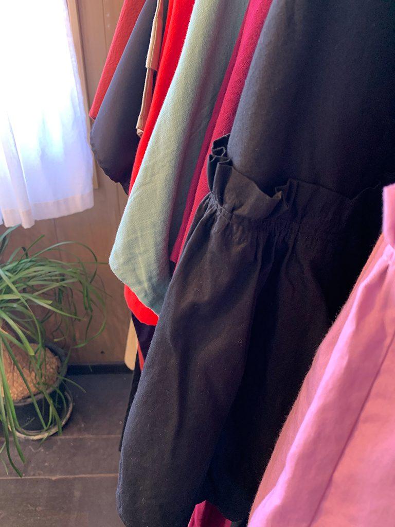 富山県のアクセサリーと服のイベント