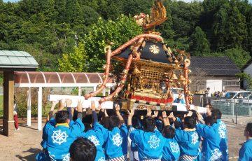 cocohouse秋祭り