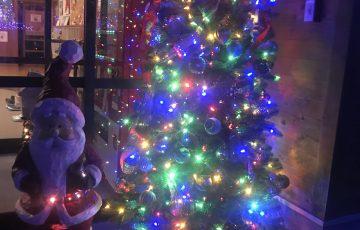 COCOJOYクリスマス2018