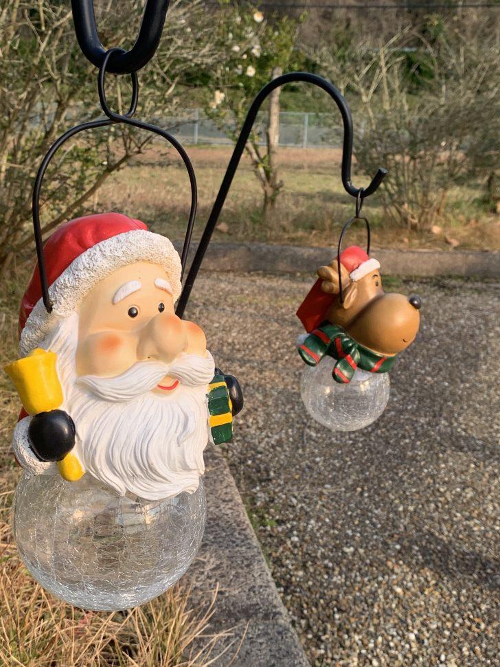 JOYWORKZのクリスマスイルミネーション