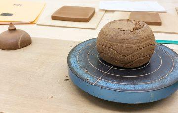 JOY WORKZの陶芸